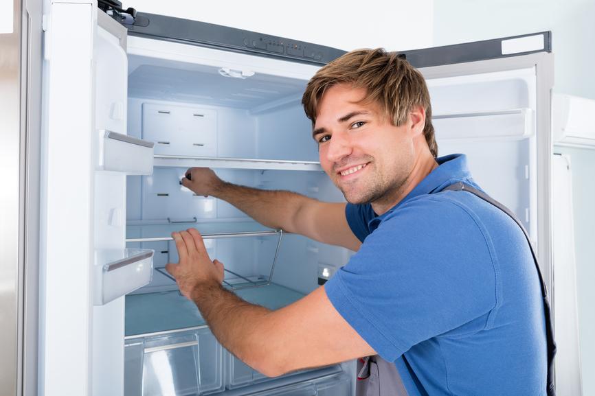 appliance repair Dallas ice maker service