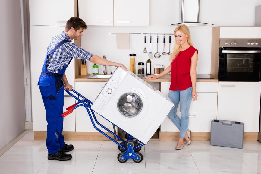 washer repair dallas texas