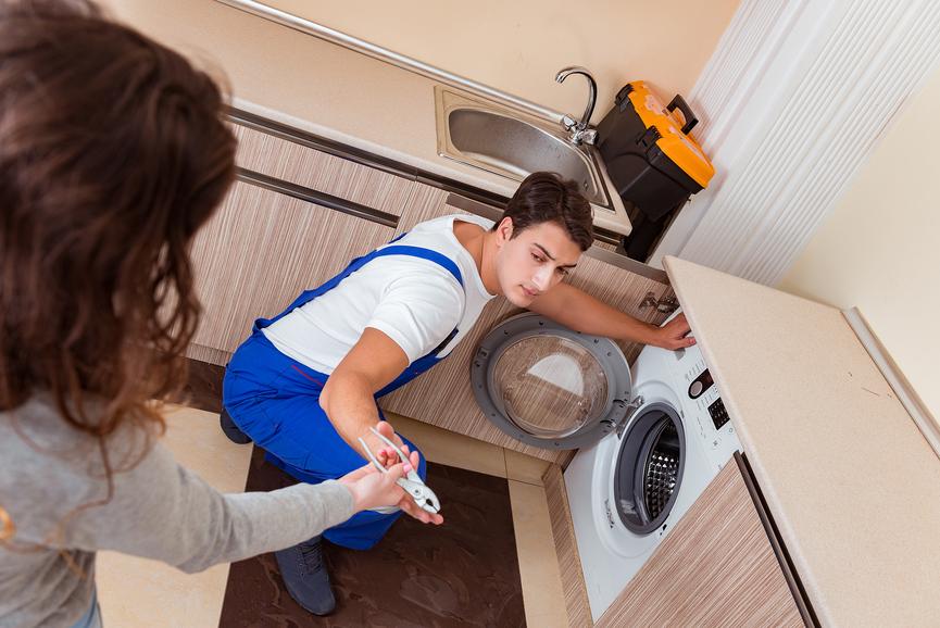 washing machine repair dallas texas