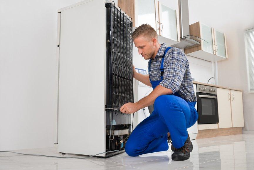 refrigerator repair dallas texas