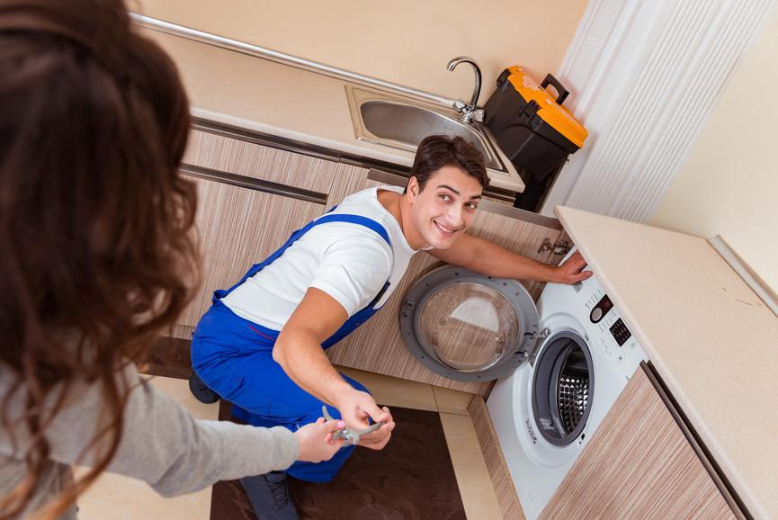washing machine repair dallas tx