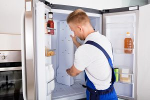 freezer repair service dallas tx